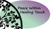 Peace Within Healing Touch, L3C